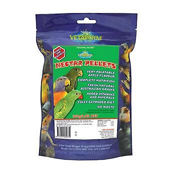 Vetafarm de 350g de Pellets de néctar