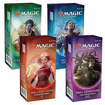MTG 2020 Challenger Deck Display (Pack Of 8)