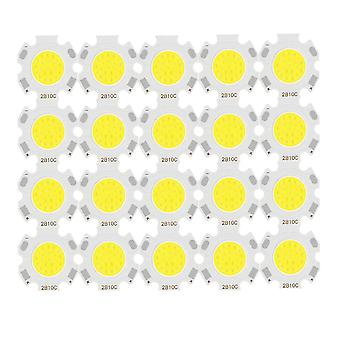 High Power Led Cob Light Bulb Source Chip Lamp For Spotlight Downlight