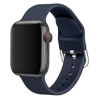 سوار قابل لللتبديل ل Apple Watch Series 5 / 4 40 مم
