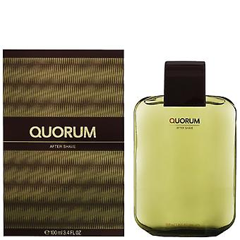 Antonio Puig Quorum Aftershave 100ml