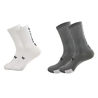 Women And Men Socks For Cycling And Riding