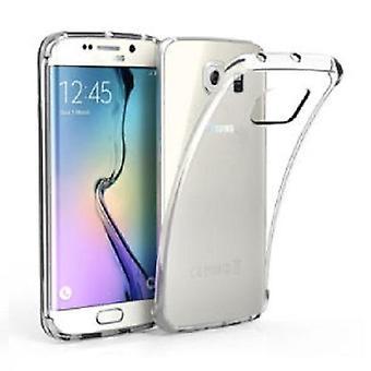 Samsung Galaxy S6 Edge Shell (transparente)