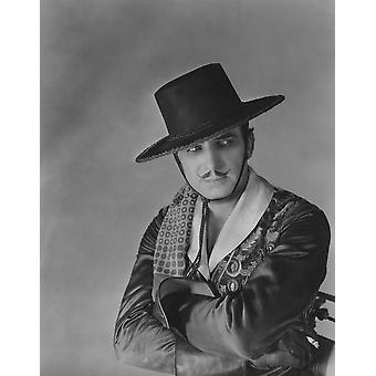 Don Q Son Of Zorro Douglas Fairbanks Sr 1925 Photo Print