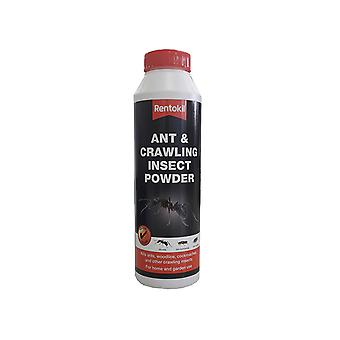 Rentokil Ant & Crawl Insect Powder 300g PSA201