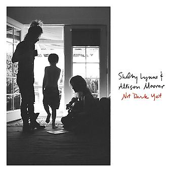 Shelby Lynne & Allison Moorer - Not Dark Yet Vinyl
