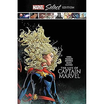 The Life Of Captain Marvel� Marvel Select Edition