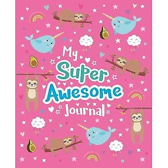 My Super Awesome Journal