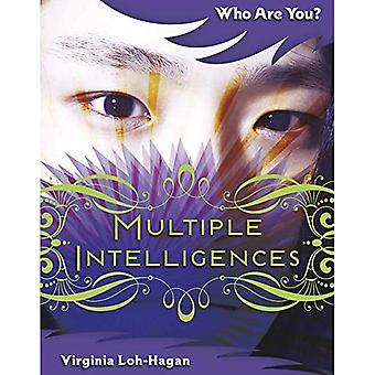 Multiple Intelligences (Who Are You?)