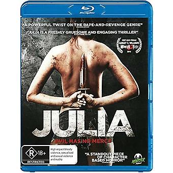 Julia [Blu-ray] USA import