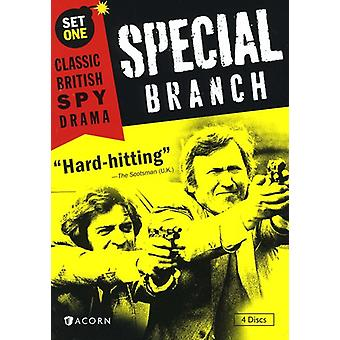 Special Branch: Ange 1 [DVD] USA import