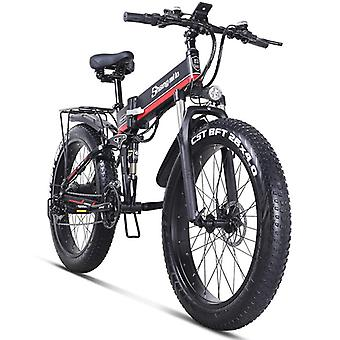 Electric Bike New Mountain (mx01-ren)