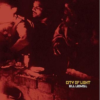 Laswell,Bill - City Of Light [Vinyl] USA import