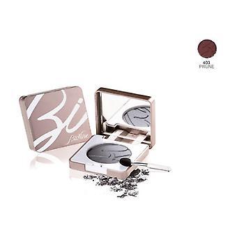 Försvarsfärg Silkeslen Touch Kompakt ögonskugga 403 Plommon 3 g