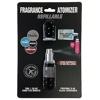 Ref. atomizer crystal black night .25 oz