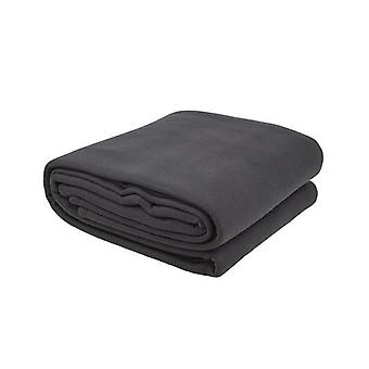 Bambury Villa Polar Fleece Couverture unique