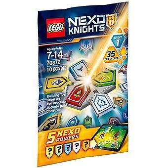 LEGO 70372 NEXO styrker kombi 1 polybag