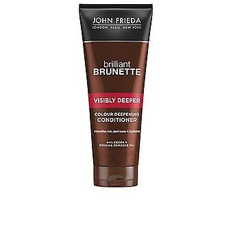Conditioner Brilliant Brunette John Frieda (250 ml)