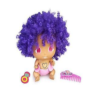 Doll Famosa The Bellies Bibi-Buah (17 cm)