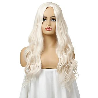Brand Mall Wigs, Lace Wigs, Realistic Long Hair Straight Hair
