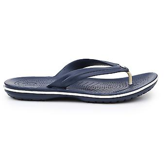 Crocs Crocband Flip 11033410008 Wasser Sommer Herren Schuhe
