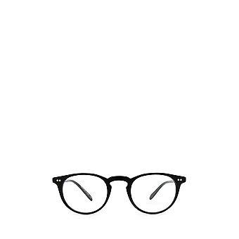 Oliver Peoples OV5004 musta unisex silmälasit