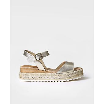 Toni Pons espadrille handmade in Spain - GALIA-P