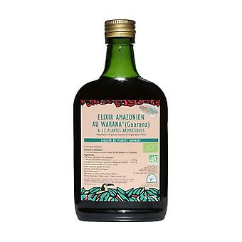 Elixir with Warana 370,5 ml
