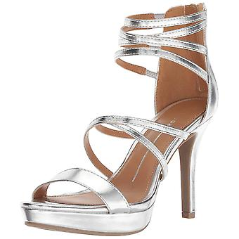 Report Womens Loxley Open Toe Casual Slingback Sandals