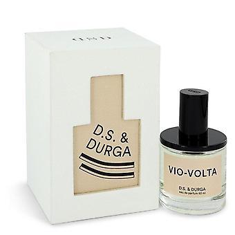 Vio Volta Eau De Parfum Spray By D.S. & Durga 1.7 oz Eau De Parfum Spray