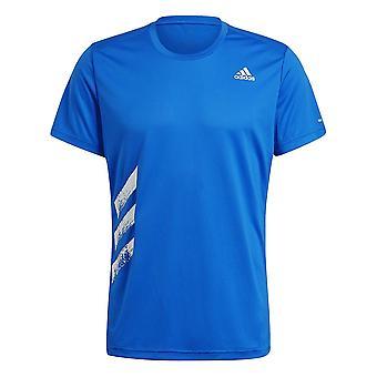 Adidas Run IT H32567 running  men t-shirt