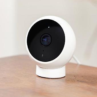 Original Smart Ip Camera Hd1080p 2.4g Wifi Wireless 130 Wide Angle 10m Night
