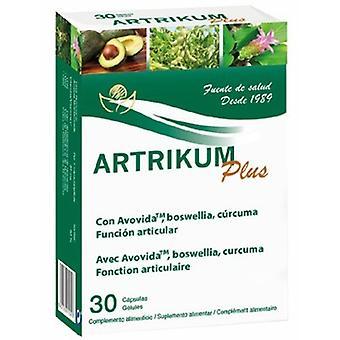 Bioserum Artrikum Plus 30 Dop