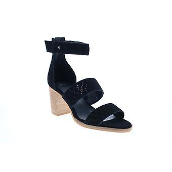 Frye & Co. Adult Womens Bryn Perf Sandal Strap Heels