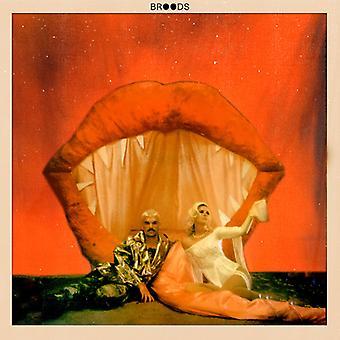 Broods - Don't Feed The Pop Monster [Vinyl] USA import