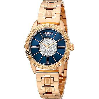 Ferr Milano Reloj Elegante FM1L170M0071