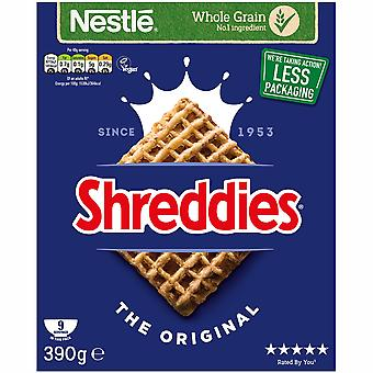 Nestle Shreddies Original Cereal