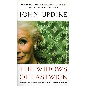 Widows of Eastwick (The) 9780345517517