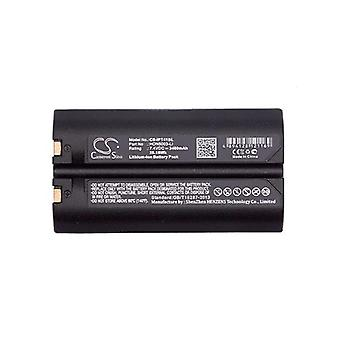 Cameron Sino Ipt41Bl Battery Replacement For Intermec Barcode Scanner