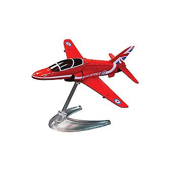 RAF Red Arrows Hawk Corgi Model