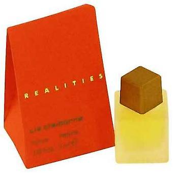 Realiteter av Liz Claiborne mini parfym .12 oz (kvinnor) V728-400933