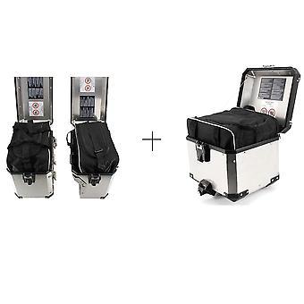 Adventure Adv Motorcycle Saddle Inner Bag Pvc Luggage Bags