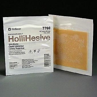 هوليستر حاجز الفغر، مربع من 5