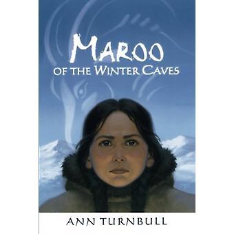 Ann Turnbullin talviluolien Maroo