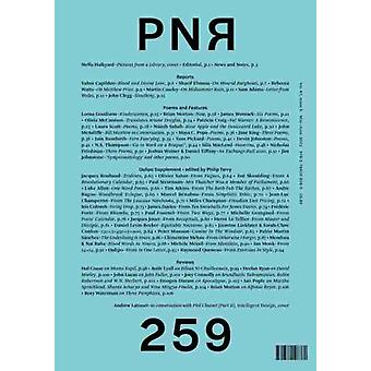 PN Review 259 by Edited by Michael Schmidt & Edited by John McAuliffe & Edited by Andrew Latimer