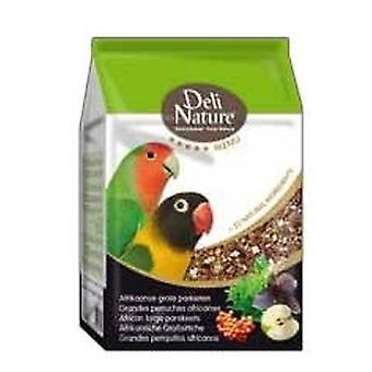 Beyers Deli Menu Parakeets African Nature (Birds , Bird Food)