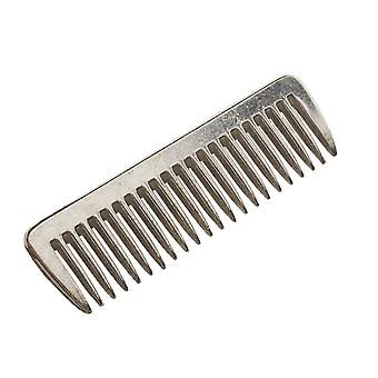 Bitz Metal Horse Mane and Tail Comb