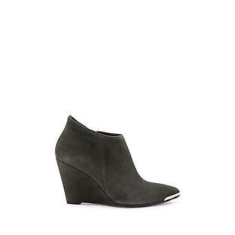 Roccobarocco - Sapatos - Botas de tornozelo - ROSC0DY02CAM-GRIGIO - Mulheres - cinza - EU 36