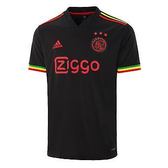 2021-2022 חולצה שלישית של אייאקס