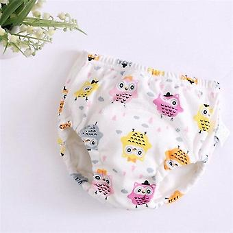 New  Baby Diapers Reusable Training Pants